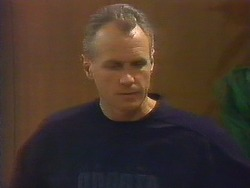 Jim Robinson in Neighbours Episode 0889