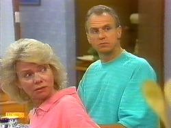 Helen Daniels, Jim Robinson in Neighbours Episode 0890