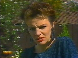 Gail Robinson in Neighbours Episode 0890