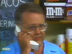 Harold Bishop in Neighbours Episode 0890