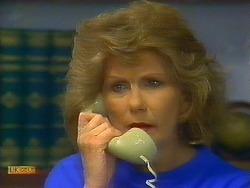 Madge Bishop in Neighbours Episode 0890