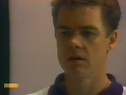 Paul Robinson in Neighbours Episode 0890