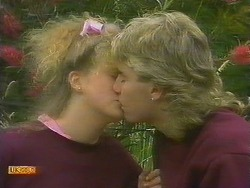 Sharon Davies, Nick Page in Neighbours Episode 0893