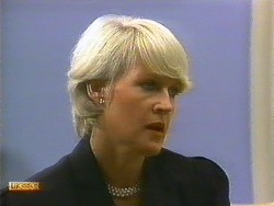 Rosemary Daniels in Neighbours Episode 0893