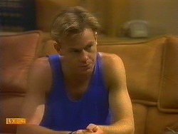 Scott Robinson in Neighbours Episode 0896