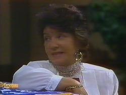 Gloria Lewis in Neighbours Episode 0896