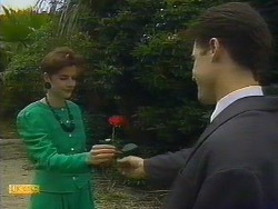 Gail Robinson, Paul Robinson in Neighbours Episode 0896