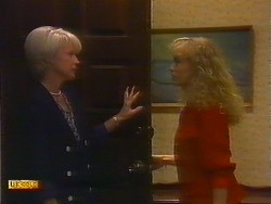 Rosemary Daniels, Jane Harris in Neighbours Episode 0898