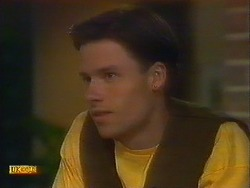 Mike Young in Neighbours Episode 0898