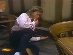 Henry Ramsay in Neighbours Episode 0898