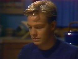 Scott Robinson in Neighbours Episode 0899