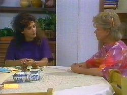 Madeline Price, Helen Daniels in Neighbours Episode 0900