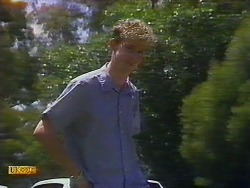 Bruce Zadro in Neighbours Episode 0900