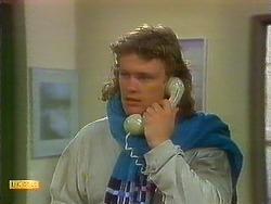 Henry Ramsay in Neighbours Episode 0900