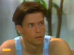 Mike Young in Neighbours Episode 0900