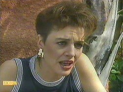 Gail Robinson in Neighbours Episode 0901