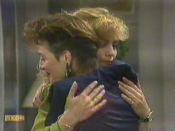 Gail Robinson, Jane Harris in Neighbours Episode 0902