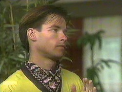 Mike Young in Neighbours Episode 0903