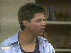 Joe Mangel in Neighbours Episode 0903
