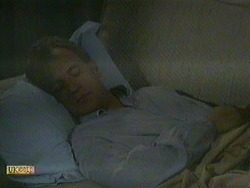 Jim Robinson in Neighbours Episode 0904