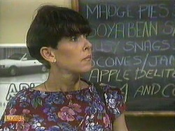 Hilary Robinson in Neighbours Episode 0905