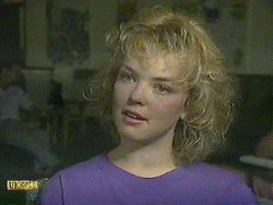 Jenny Owens in Neighbours Episode 0905