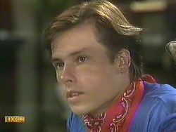 Mike Young in Neighbours Episode 0906