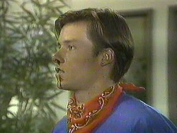 Mike Young in Neighbours Episode 0907