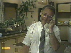 Harold Bishop in Neighbours Episode 0908