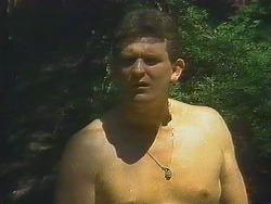 Des Clarke in Neighbours Episode 0910