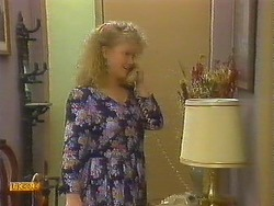 Sharon Davies in Neighbours Episode 0914