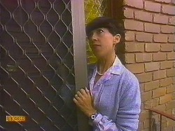 Hilary Robinson in Neighbours Episode 0915
