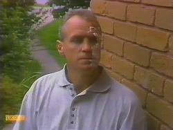 Jim Robinson in Neighbours Episode 0915