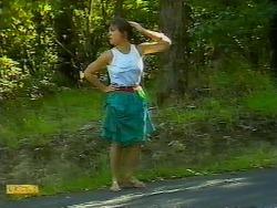 Kerry Bishop in Neighbours Episode 0917
