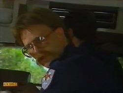 Paramedic in Neighbours Episode 0917