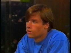 Mike Young in Neighbours Episode 0917