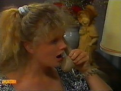 Sharon Davies in Neighbours Episode 0918