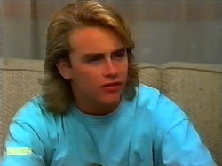 Nick Page in Neighbours Episode 0919