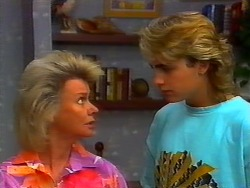Helen Daniels, Nick Page in Neighbours Episode 0919
