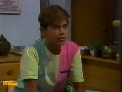 Todd Landers in Neighbours Episode 0919