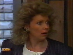 Beverly Marshall in Neighbours Episode 0919
