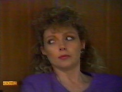 Beverly Marshall in Neighbours Episode 0921