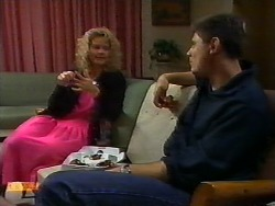 Noelene Mangel, Joe Mangel in Neighbours Episode 0924