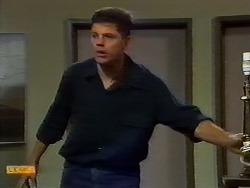 Joe Mangel in Neighbours Episode 0924