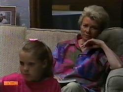 Katie Landers, Helen Daniels in Neighbours Episode 0926