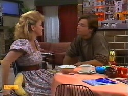 Jenny Owens, Mike Young in Neighbours Episode 0926
