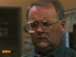 Harold Bishop in Neighbours Episode 0927