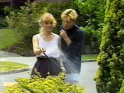 Jane Harris, Scott Robinson in Neighbours Episode 0928
