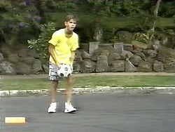 Todd Landers in Neighbours Episode 0928