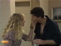 Jane Harris, Joe Mangel in Neighbours Episode 0930